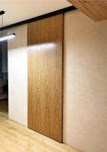 drzwi przesuwne drewniane kamadoor