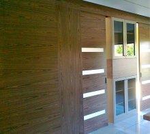 drzwi rozsuwane drewniane 12a