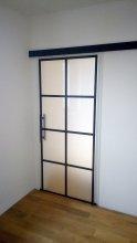 drzwi przesuwne do pokoju 14a