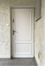 drzwi wejściowe kamadoor